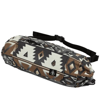 Volcom X GIRL Skateboard Bag