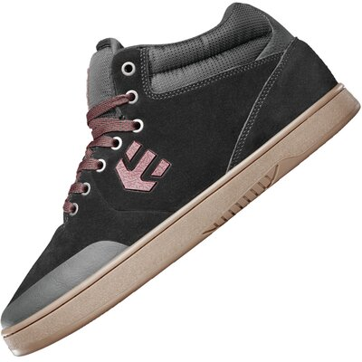 Etnies Marana MTW Black/Red/Gum