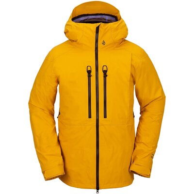 Volcom Guide GORE-TEX Jacket Resin Gold