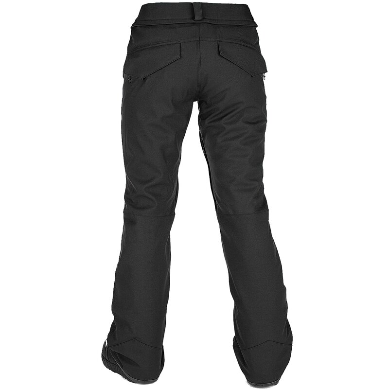 Volcom Grail 3D Stretch Pant Black