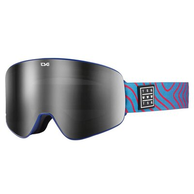 TSG Goggle Four Elevation + Bonus Lens
