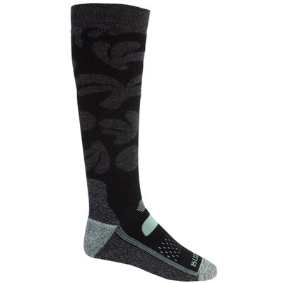 Burton Performance Midweight Socks TY Williams Camo