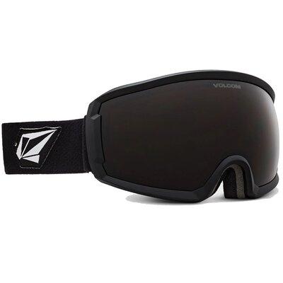 Volcom Goggle Migrations Black/Bronze