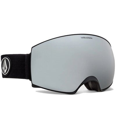 Volcom Goggle Magna Black/Bronze Chrome