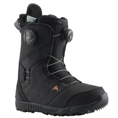 Burton Felix Boa Boot Black