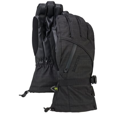 Burton Womens Baker 2-In-1 Glove True Black