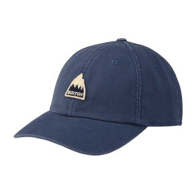 Burton Rad Dad Cap Mood Indigo