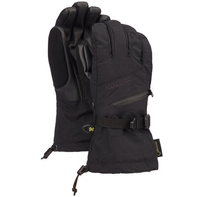 Burton Womens Gore Glove True Black