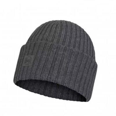 Buff Merino Wool Fisherman Hat Ervin Grey
