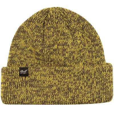Reell Polar Beanie Yellow Green