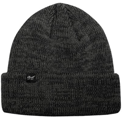 Reell Polar Beanie Deep Black