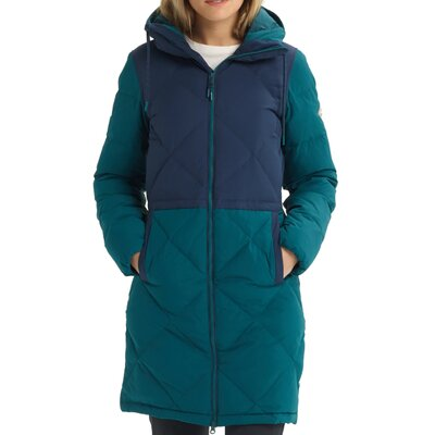 Burton Chescott Daunenjacke Dress Blue