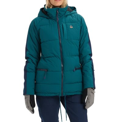 Burton Keelan Jacket Deep Teal