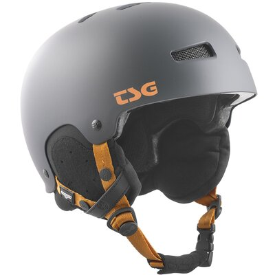 TSG Snow Helm Gravity Youth Satin Marsh