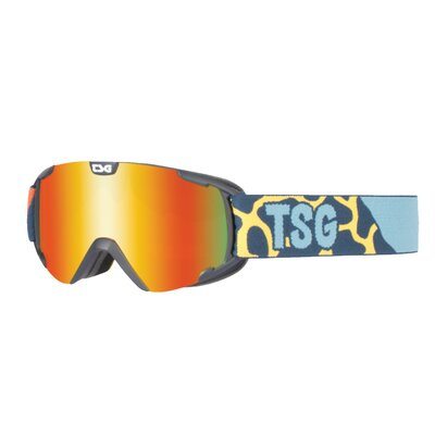 TSG Goggle Expect Mini Safari + Bonus Lens