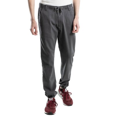 Reell Reflex 2 Pant Grey Weave