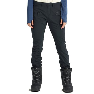 Burton Ivy Under-Boot Pant True Black