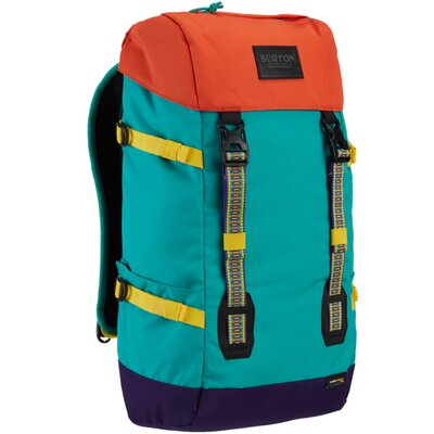 Burton Tinder 2.0 Backpack Dynasty Green Cordura