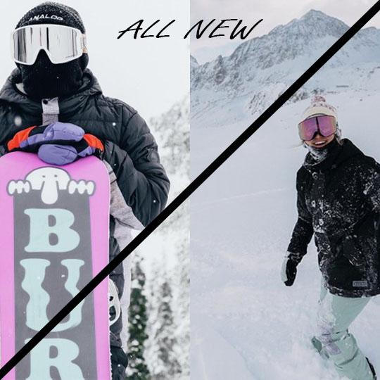 Burton AK 2L Cyclic Jacke günstig online kaufen ab 199,89 €